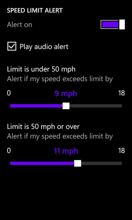 here drive beta nokias nav app proves the perfect companion to windows phone road warriors wp ss