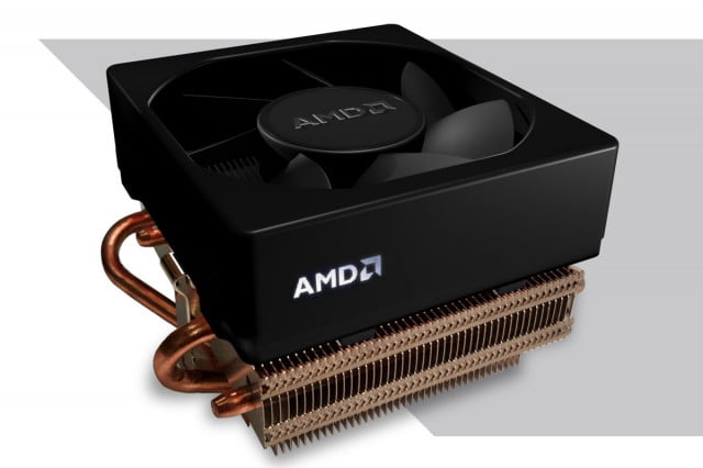 amds new a  k hits ghz making it the fastest apu yet wraithcooler