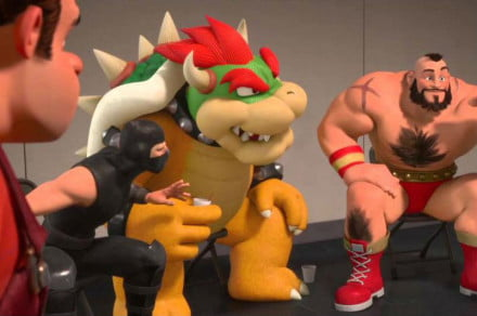 wreck-it ralph bowser