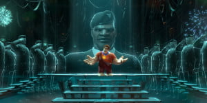 Wreck-It Ralph - Hero's Duty
