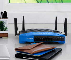 Vanquish Wi-Fi dead zones by turning that old router into a wireless extender