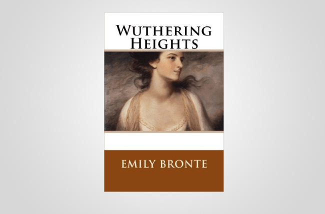 the characters of wuthering heights by emily bronte Wuthering heights, by emily bronte the project gutenberg ebook, wuthering heights, by emily bronte this ebook is for the use of anyone anywhere at no cost and with almost no restrictions whatsoever.