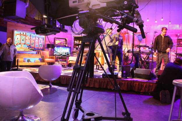 WWHL live taping sxsw