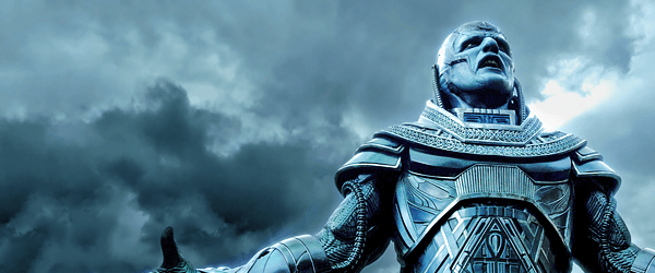 X-Men: Apocalypse doesn't change the game for superhero movies, but why  should it?