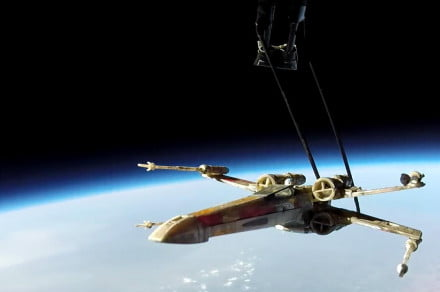 X-Wing-Space