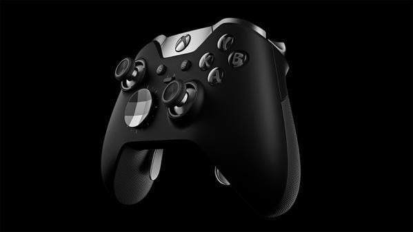microsoft announces elite controller for xbox one and pc wireless
