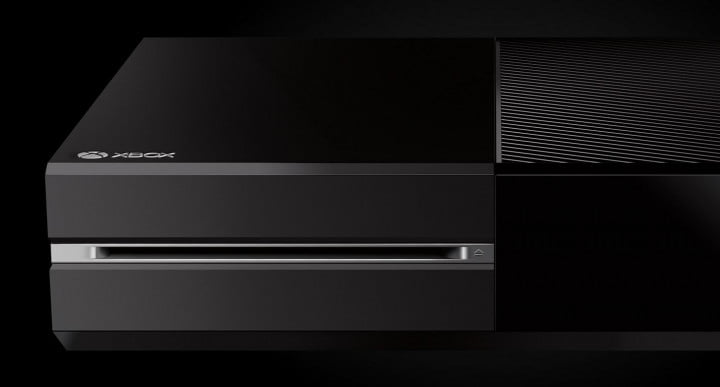 after a decade of hardware duds microsoft gets it right with the xbox one console blu ray drive