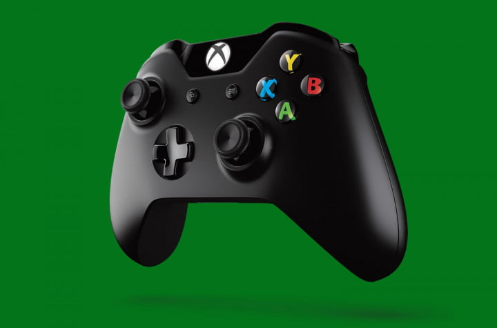 heres the console name microsofts next gen xbox one controller
