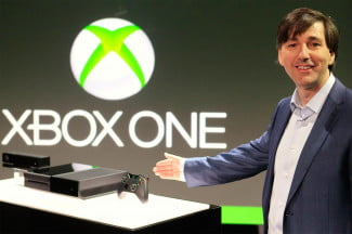 xbox one don mattrick