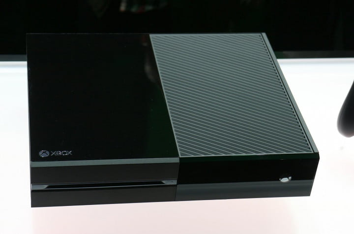 xbox one announcement leaves behind some unanswered questions event console front top