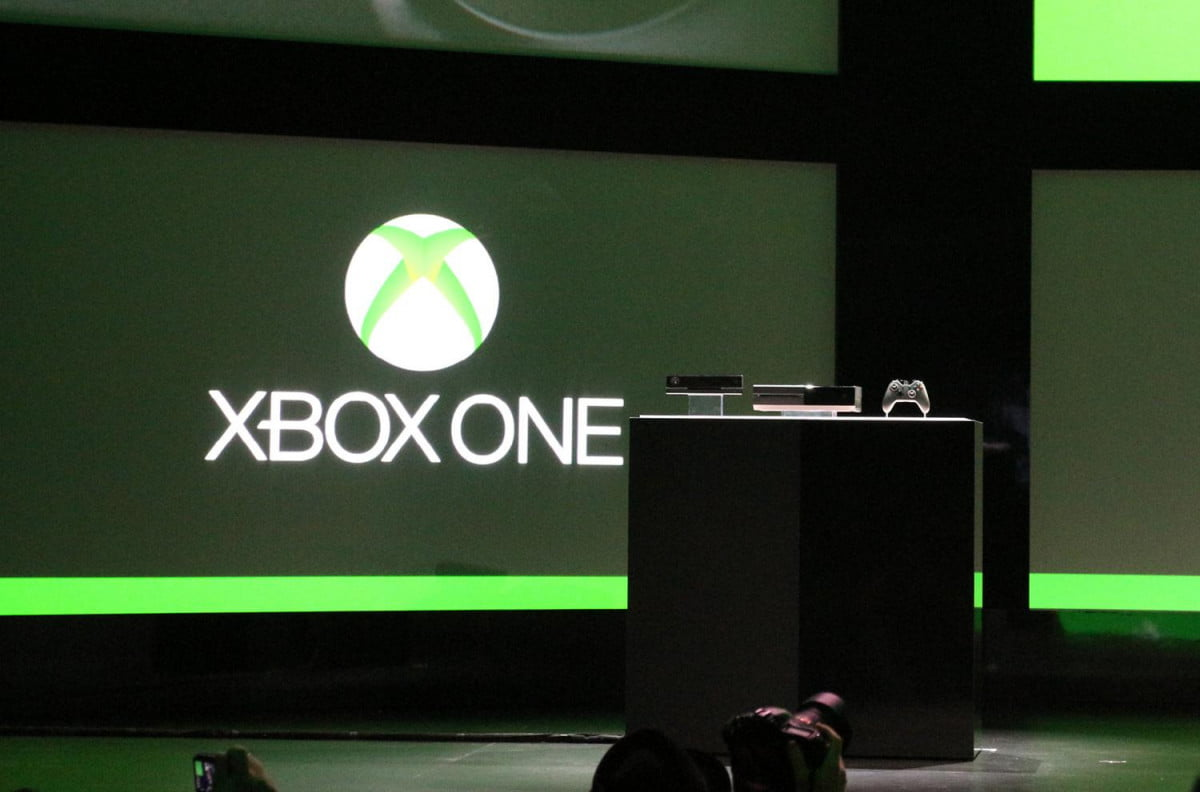 the xbox one will ship with a free game in europe but what about us event hardware unveiled