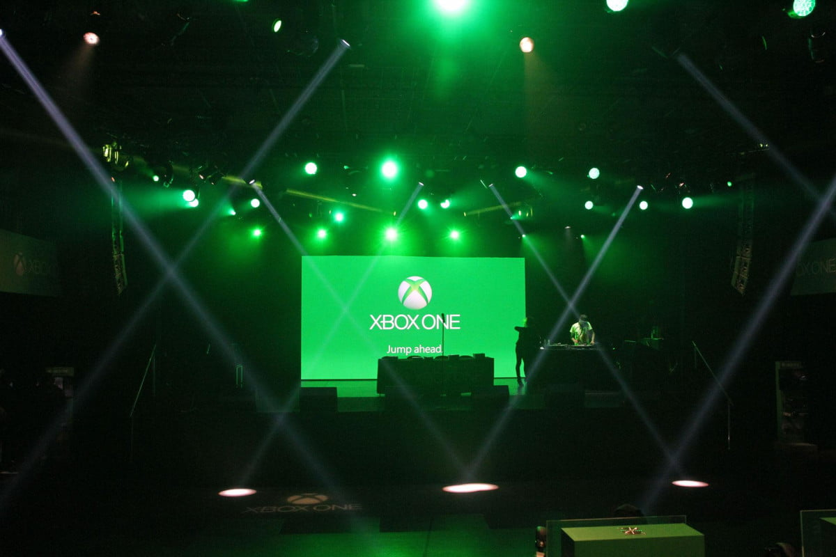 gamed everything need know xbox one launch