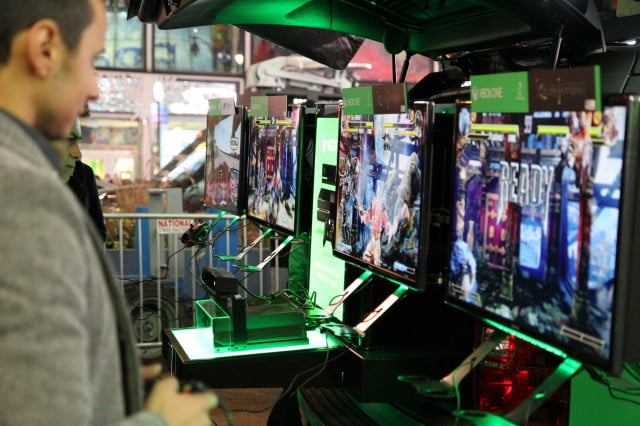first wave idxbox games will hit soon xbox one launch