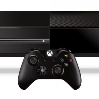 microsoft xbox one review press image