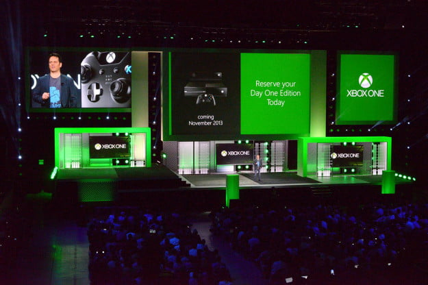 Xbox One Pricing