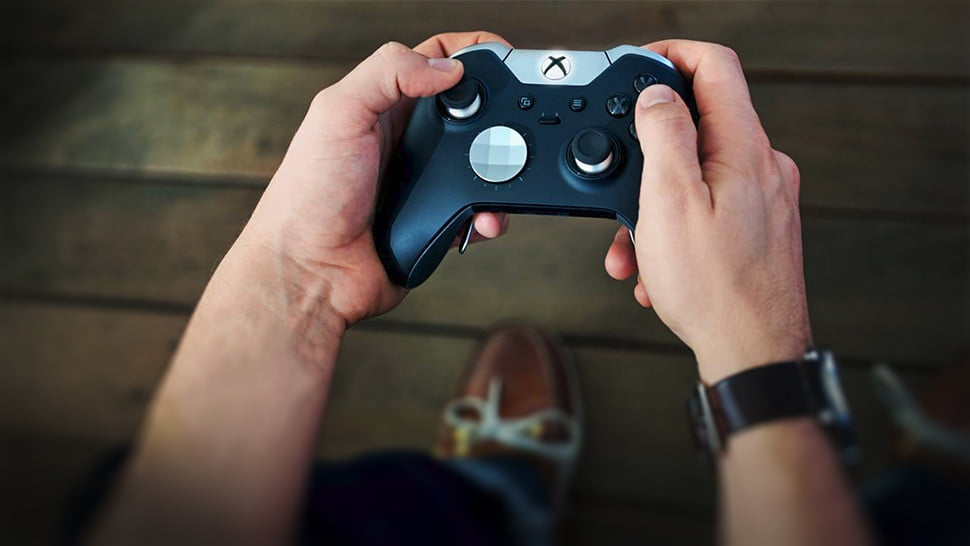 microsoft xbox one unify with pc remote