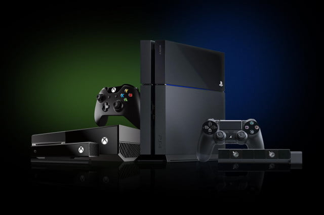 xbox one outsells ps  december u s vs