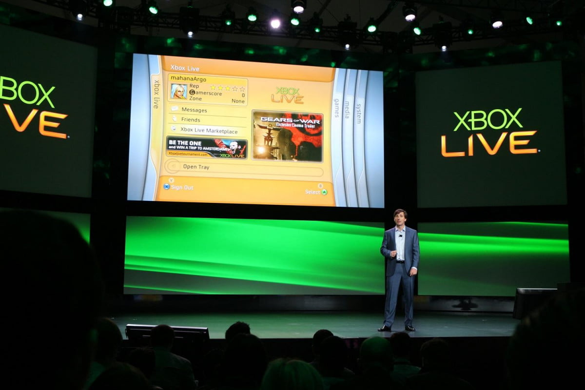 microsoft sweetens xbox live cheap games unrestricted streaming apps one