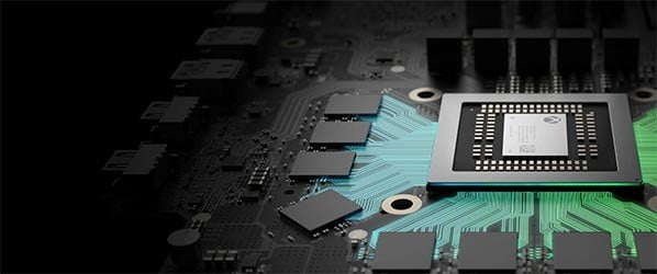 Xbox Scorpio will live and die by its games, not its power