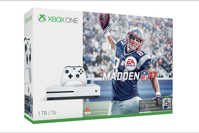 xbox one s cheaper systems august xboxonesmadden