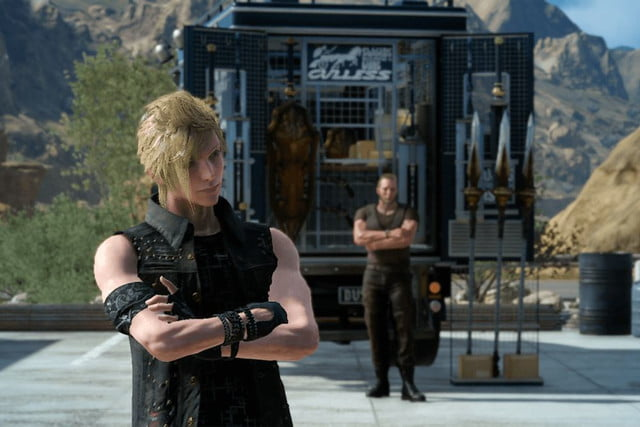 xbox store countdown sale launches with catalog wide discounts xboxsaleffxv