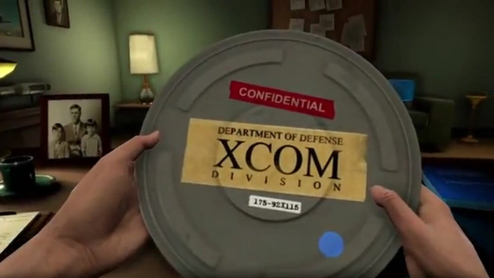 Something is going on with the XCOM shooter... [updated] | Digital ...