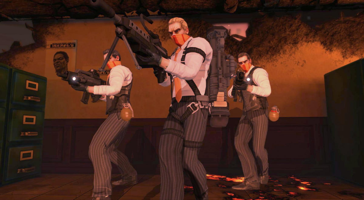 the covert ops and alien loving misfits of xcom enemy within ew exalt covertops screen