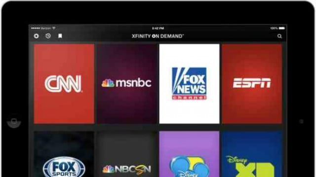 comcast adds  new live streaming networks including ae bravo tbs xfinity tv go app