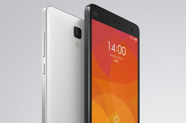 xiaomi reportedly collecting user data cloud messaging service mi  top