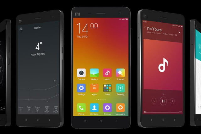 xiaomi complains about counterfeit products mi  phones