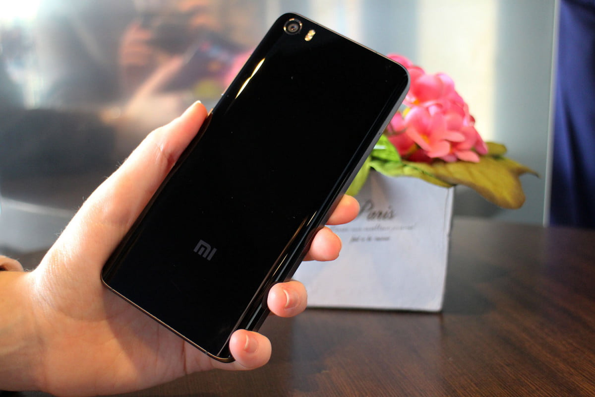 xiaomi official launch south korea news mi