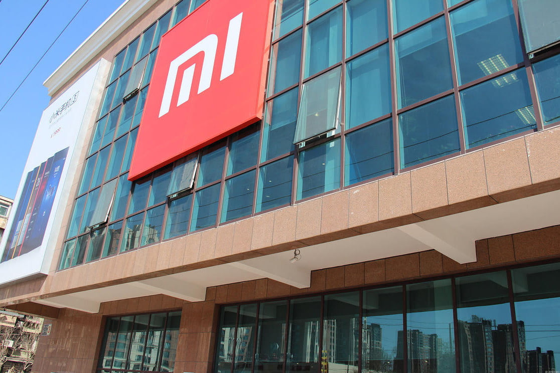 xiaomi plans to use smartphone chips designed in house the second half of  office header