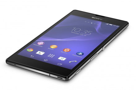 Xperia T3 Front Full