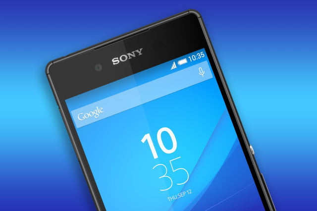 sony fiscal results poor mobile division xperia z