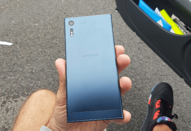 sony xperia xz news rumored handset