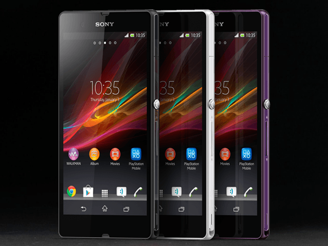how to take a screenshot on an xperia z xperiaheader