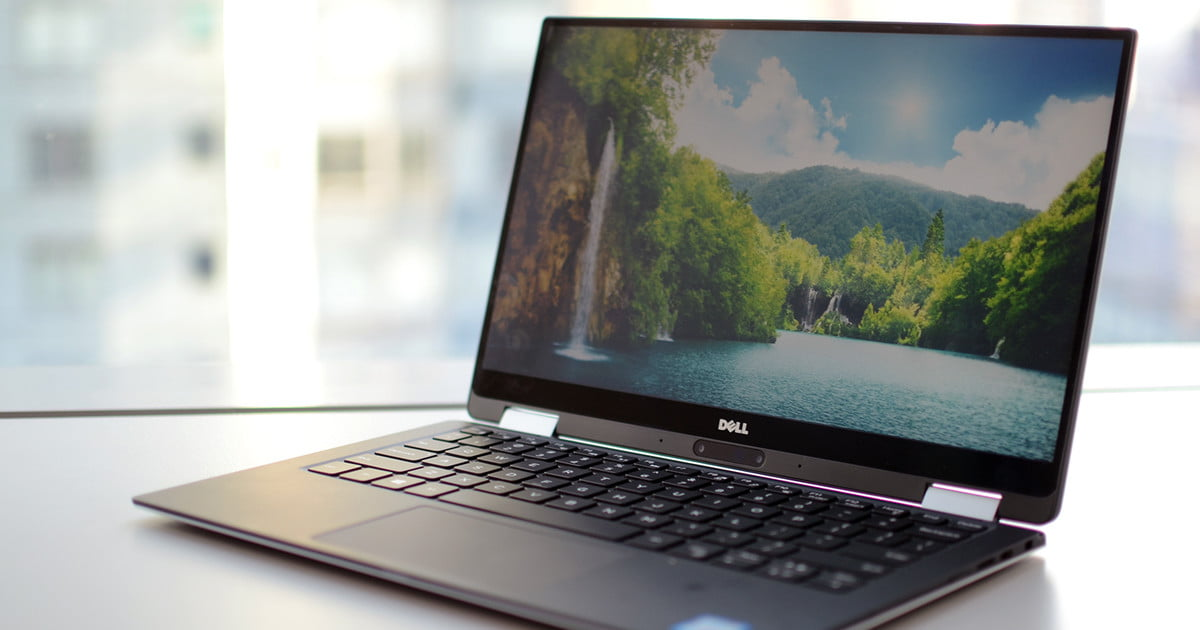The 10 Best Laptops from CES 2017 will Have You Itching to Upgrade