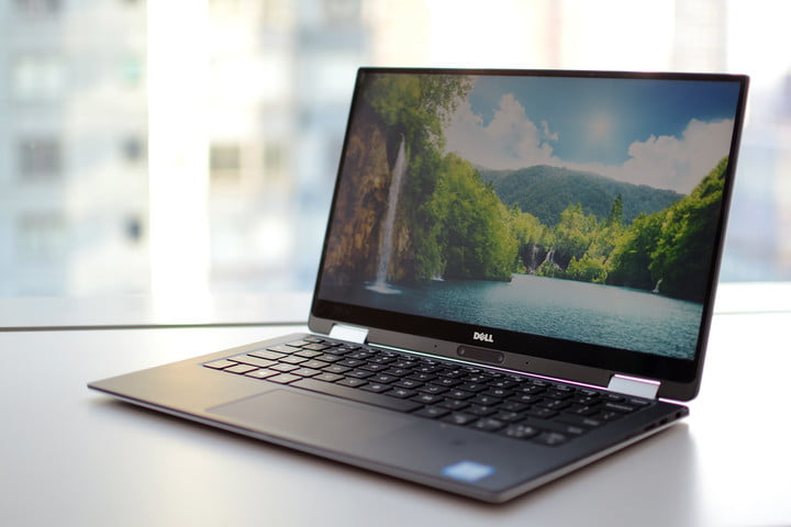 best laptops of ces xps in