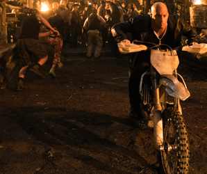 'xXx: Return of Xander Cage' shifts into high gear as a Fast & Furious spy movie