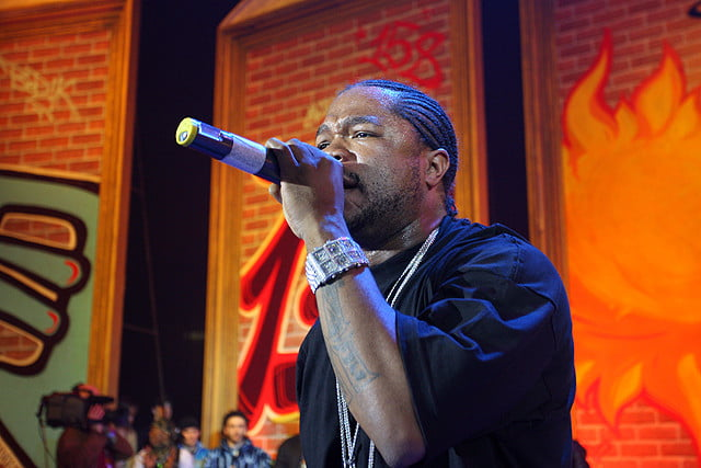 xzibit empire guest star performance flickr