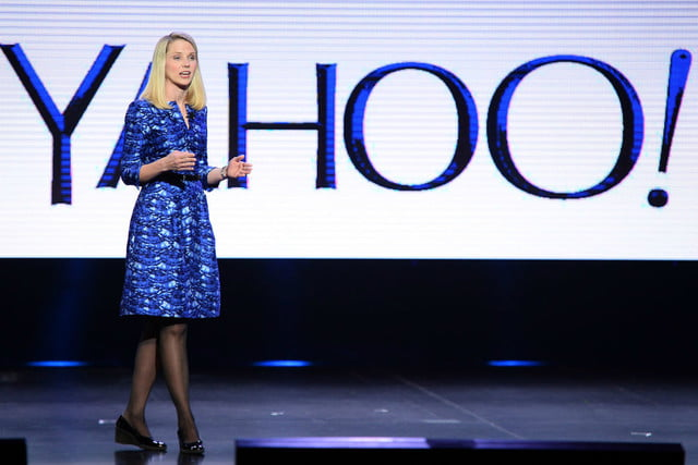 yahoo knew of mail hack in