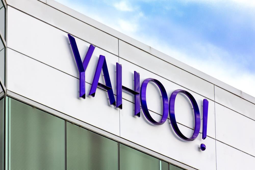 yahoo to take on likes of netflix with original online programming