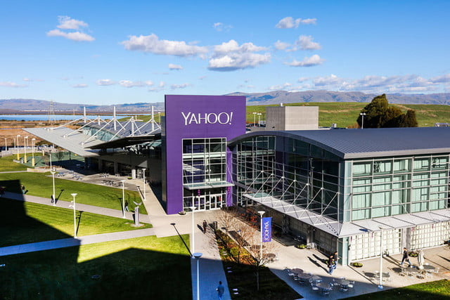 how to change your yahoo password campus