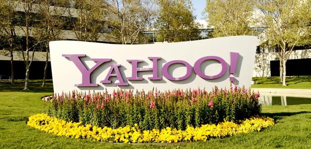 Yahoo headquarters management santa clara