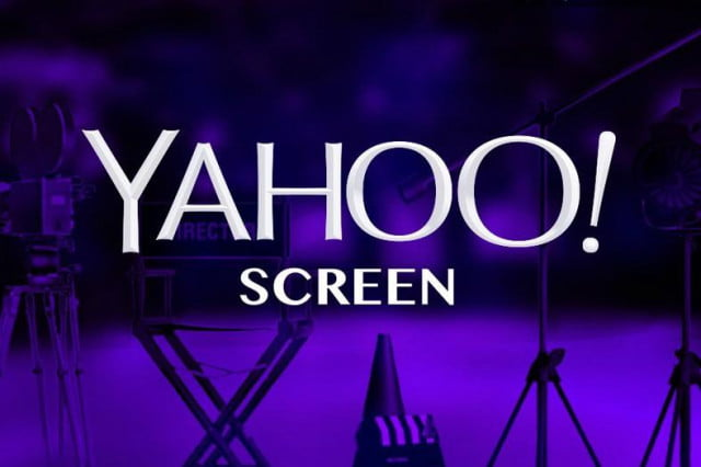 yahoo screen will bring community to tvs via xbox  app