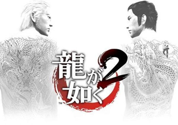 yakuza  and hd edition coming in