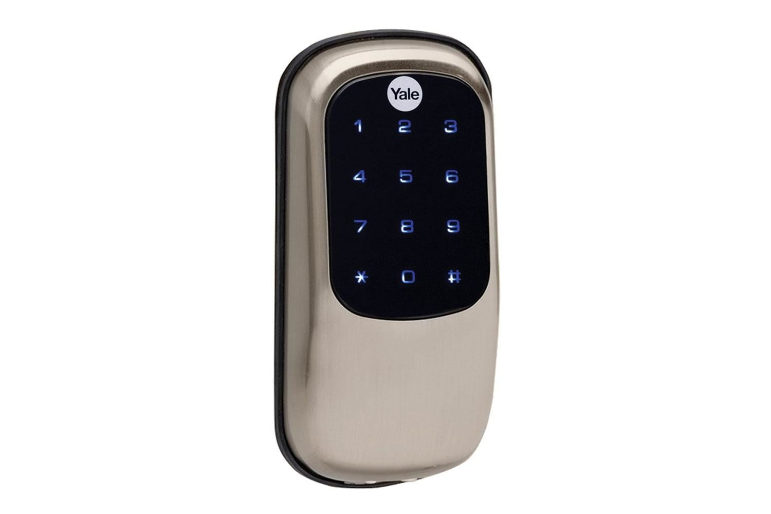 Yale-Real-Living-touchscreen-deadbolt-YRD240-press-image