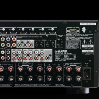 yamaha aventage a 3020 receiver multi zone hdmi output