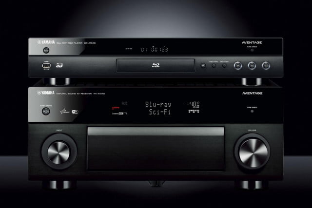 yamaha adds premium blu ray player aventage bd a  edit