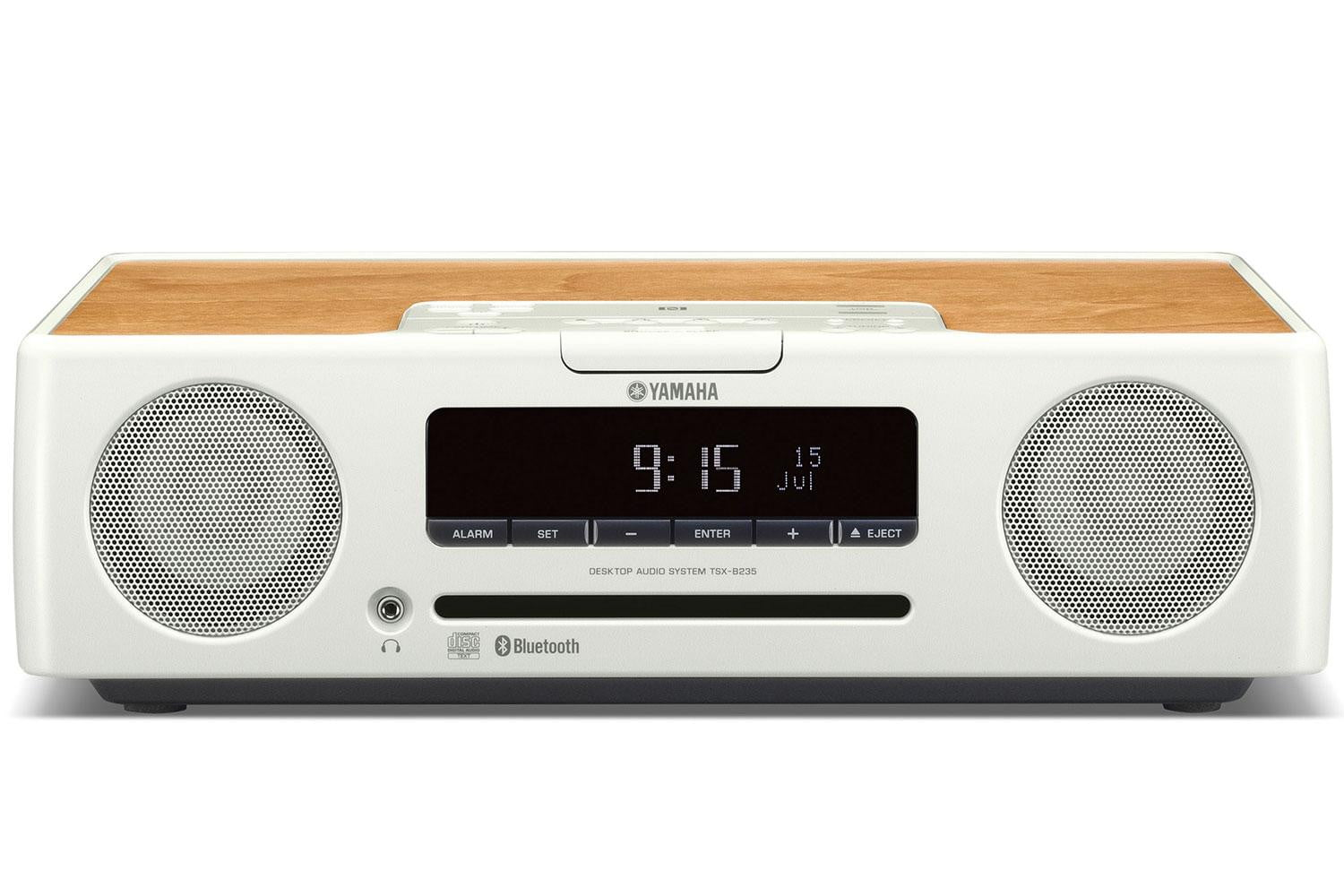 yamaha introduces tsx b141 tsx b235 audio systems digital trends. Black Bedroom Furniture Sets. Home Design Ideas